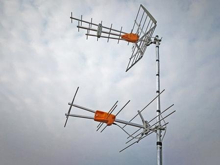 Antennista antenne parabole Erba Como Lecco - Zeldenhouse